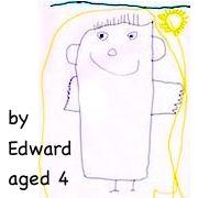 Lyndsey by Edward aged 4